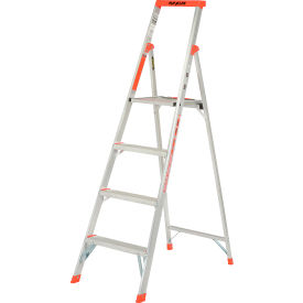 15270-001 Little Giant; Flip-N-Lite Aluminum Platform Step Ladder - 6 - 15270-001