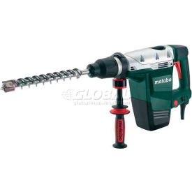 "metabo® khe 76 2"" sds max  rotary hammer Metabo® KHE 76 2"" Sds Max  Rotary Hammer"