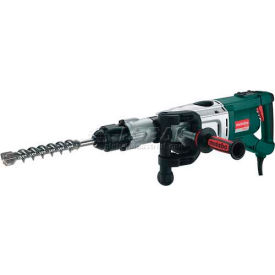 "metabo® khe 96 2"" sds max rotary hammer Metabo® KHE 96 2"" Sds Max Rotary Hammer"