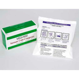 "72401 Ice Pack, 4"" x 6"" Boxed, 1/Box"