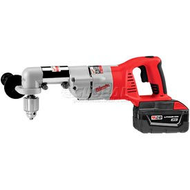 0721-21 Milwaukee; 0721-21 M28; Cordless Right Angle Drill Kit