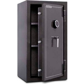 "MBF3820E Mesa Safe Burglary & Fire Safe Cabinet MBF3820E 2 Hr Fire Rating Digital Lock 22""W x 22""D x 40""H"