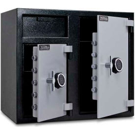 "MFL2731EE Mesa Safe B-Rate Depository Safe MFL2731EE Front Loading, Digital Lock, 30-3/4""W x 21""D x 27-1/4""H"