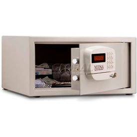 MHRC916E-WHT Mesa Safe Hotel & Residential Electronic Security MHRC916E-WHT Keyed Differently, 18 x 15 x 9, White