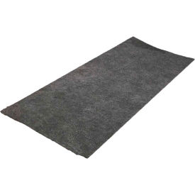 "Xtra Sticky Adhesive Absorbent Floor Mat, 18""W x 50L, 1 Roll, Heavy Weight"