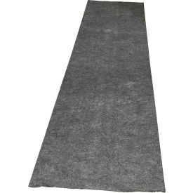 "Xtra Sticky Adhesive Absorbent Floor Mat, 36""W x 100L, 1 Roll, Heavy Weight"