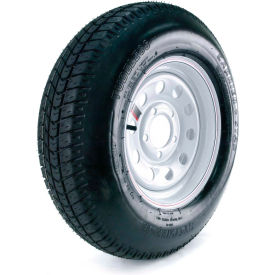 kenda carrier star trailer tire dm175d3c-5mmt - 5-hole mod wheel (5/4.5) - 175/80d-13