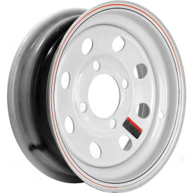 martin wheel r-124-mm 4-hole steel mod trailer wheel - 12 x 4 (4/4)