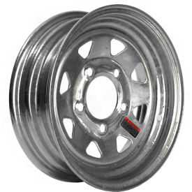 martin wheel r-125s-g 5-hole galvanized steel trailer wheel - 12 x 4 (5/4.5) Martin Wheel R-125S-G 5-Hole Galvanized Steel Trailer Wheel - 12 x 4 (5/4.5)