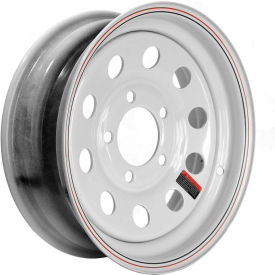 martin wheel r-135-mm 5-hole steel mod trailer wheel - 13 x 4.5 (5/4.5)