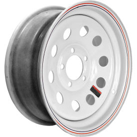 martin wheel r-155-mm 5-hole steel mod trailer wheel - 15 x 6 (5/4.5) Martin Wheel R-155-MM 5-Hole Steel Mod Trailer Wheel - 15 x 6 (5/4.5)
