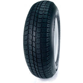 kenda st22515d-t carrier star trailer tire - st225/75d-15 load range d
