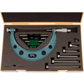 104-137 Mitutoyo 104-137 Mechanical Micrometers