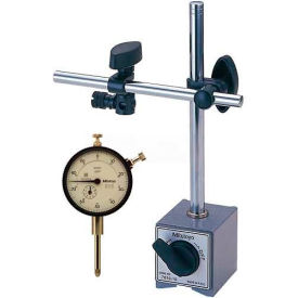 64PKA079 Mitutoyo 64PKA079 Dial Indicator and Magnetic Base Set