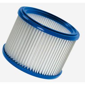 302001095 Nilfisk Replacement HEPA Filter - Attix & Aero Vacuums