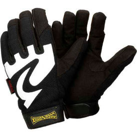 G470-065 Gulfport; Mechanics Gloves, 1-Pair, XL