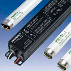 4994_3 Sylvania 49943 QTP 2X32T8/UNV ISN-SC 32 T8 Instant Start- Normal Ballast Factor- Small Can - <10 THD