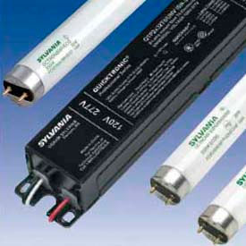 4994_5 Sylvania 49945 QTP 3X32T8/UNV ISN-SC 32 T8 Instant Start - Normal Ballast Factor - Small Can-<10 THD