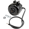10017 Morrill 10017, Cast Iron Unit Bearing Fan Motor - 16 Watts 115 Volts