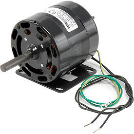 "D1006 Fasco D1006, 4.4"" Shaded Pole Motor - 115 Volts 1600 RPM"