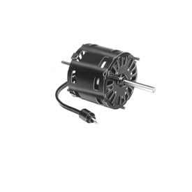 "D1101 Fasco D1101, 3.3"" Shaded Pole Open Motor - 115 Volts 1550 RPM"