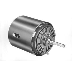 "D1138 Fasco D1138, 3.3"" Shaded Pole Self Cooled Motor - 115 Volts 1500 RPM"