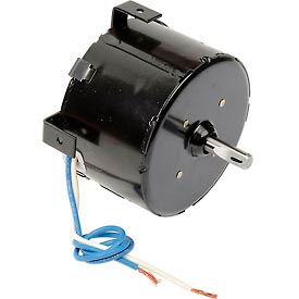 "D1159 Fasco D1159, 3.3"" Shaded Pole Totally Enclosed Motor - 115 Volts 1500 RPM"