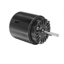 "D475 Fasco D475, 3.375"" GE 11 Frame Replacement Motor - 460 Volts 1550 RPM"