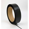 "5825906B44 Polyester Strapping 5/8"" x .025"" x 4,400 Black 16"" x 6"" Core"