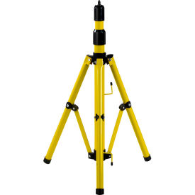 ProBuilt® 311006 Two Stage Tripod Stand for LED Work Flood Lights
