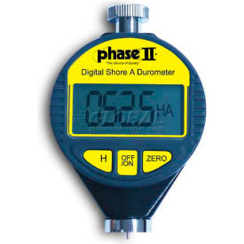 PHT-960 Phase 2 PHT-960  Shore A Durometer