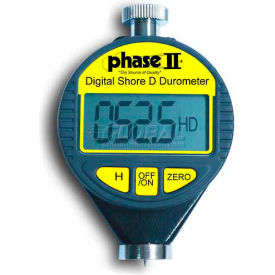 PHT-980 Phase 2 PHT-980  Shore D Durometer