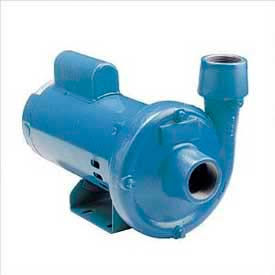 558240 Little Giant 558240 CP-050-C Centrifugal Pump Cast Iron & End Suction - 115/230V - 46 GPM - 1/2 HP