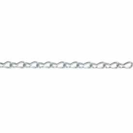 7501632 Peerless; 7501632 #16 Jack Chain - 100 Ft/Ct Zn