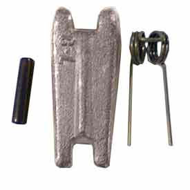 "8410177 Peerless; 8410177 9/32"" - 5/16"" Sling Hook Latch Kit"