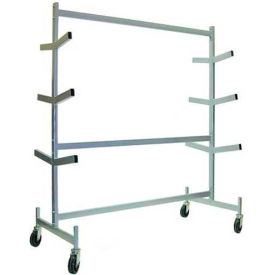 976 Raymond Products 976 Pipe Rack with Brakes