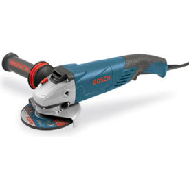 "1821D BOSCH; 1821D, 5"" Rat Tail Grinder with No Lock-On Switch"