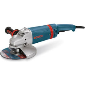"1873-8 BOSCH; 1873-8, 7"" Large Angle Grinder with Rat Tail Handle"