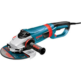 "1994-6 BOSCH; 1994-6, 9"" High Performance Angle Grinder"