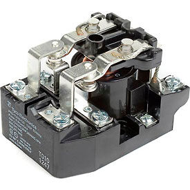 general purpose power relay dpdt, 24 coil voltage General Purpose Power Relay DPDT, 24 Coil Voltage