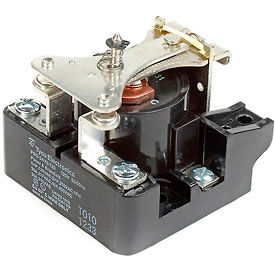 general purpose power relay spst-no-dm, 24 coil voltage General Purpose Power Relay SPST-NO-DM, 24 Coil Voltage