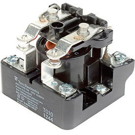 general purpose power relay dpst-no, 24 coil voltage General Purpose Power Relay DPST-NO, 24 Coil Voltage