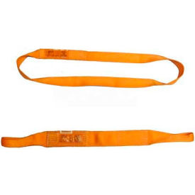 "rockford rigging 3"" wide single ply endless nylon sling Rockford Rigging 3"" Wide Single Ply Endless Nylon Sling"