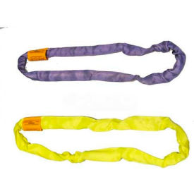 rockford rigging endless round sling color yellow Rockford Rigging Endless Round Sling Color Yellow