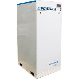 powerex seq20073hp 20 hp oil-less scroll compressor tankless 145 psi 3 phase 230v Powerex SEQ20073HP 20 HP Oil-less Scroll Compressor Tankless 145 PSI 3 Phase 230V