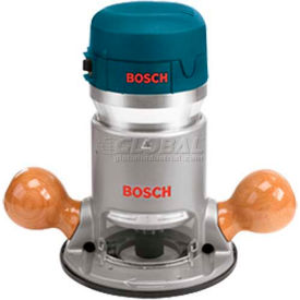1617 BOSCH; 1617, 2 HP Fixed-Base Router