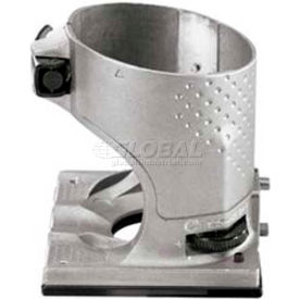"PR001 BOSCH; Fixed Base For Palm Router, PR001, Quick Clamp, 1-5/16"" Max Bit Diameter"