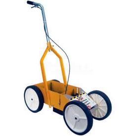 206346 Rust-Oleum Athletic Field Striping Machine