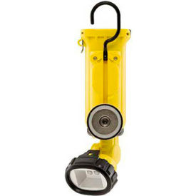 90642 Streamlight; 90642 Knucklehead; Dual Power LED Work Light, 200 Lumens - Yellow