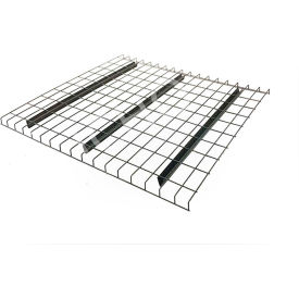 "Steel King® SK2000® Boltless Pallet Rack - Wire Deck 42"" X 46"""